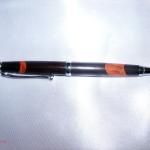 stylos4 - Grenadille d'Afrique et Loupe d'Amboine